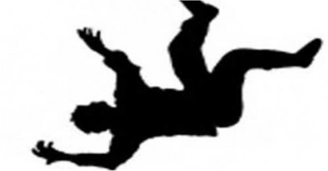عاجل ،، وفاة الشاب الذي قام برمي نفسه من الطابق الثاني بالحي الحسني
