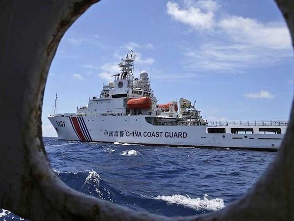 Trung Quốc kéo 'dân quân biển' từ Hoàng Sa trong căng thẳng Tư Chính