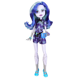 Monster High Twyla Coffin Bean Doll