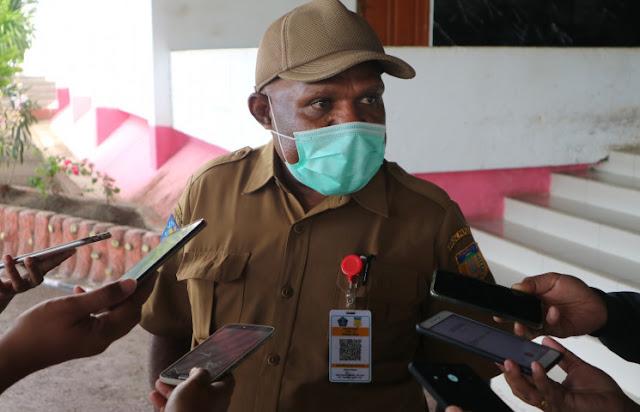 Robby Kayame Ungkap Batas Tarif Tertinggi Tes Usap di Papua Maksimal Rp900,000