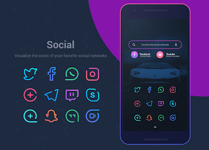 Iconix, Linebit, Oval and Elix paid icon packs free download