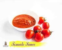 viaindiankitchen - Tomato Sauce