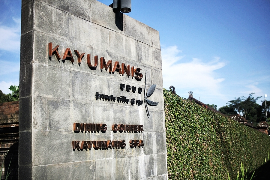 kayumanis ubud hotel review