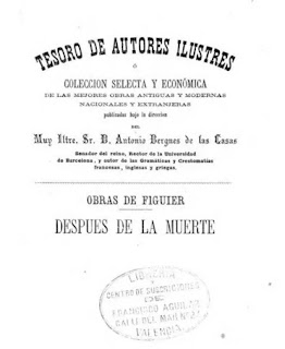 Después de la Muerte libros para descargar en pdf