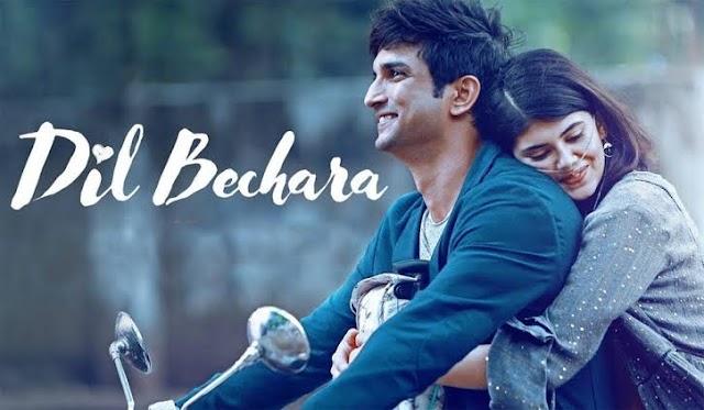 Dil Bechara Movie Review | Sushant Singh Rajput | Sanjana Sanghi
