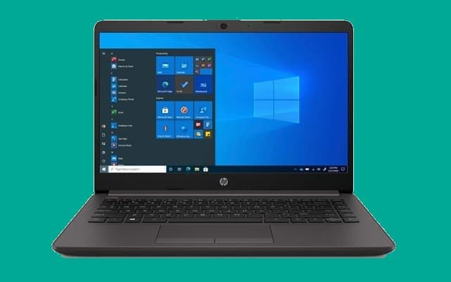 HP 240 G8: análisis
