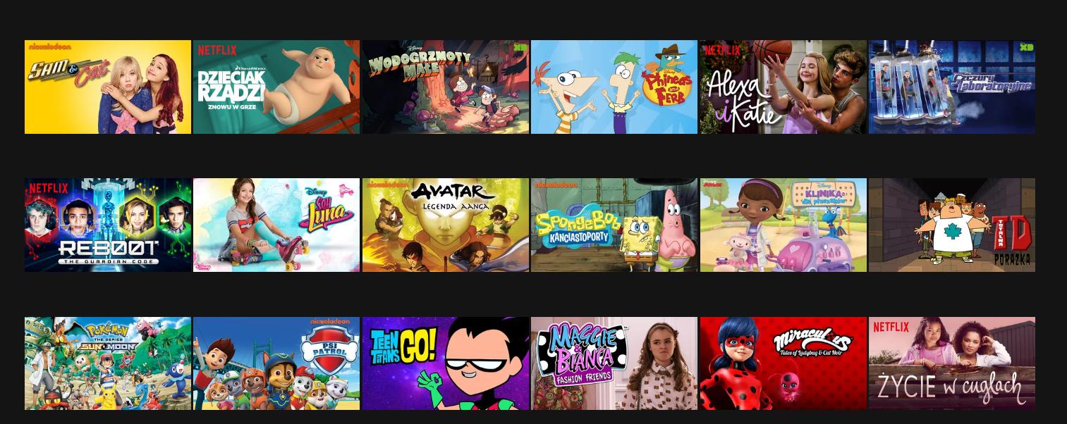 Soy Luna Netflix
