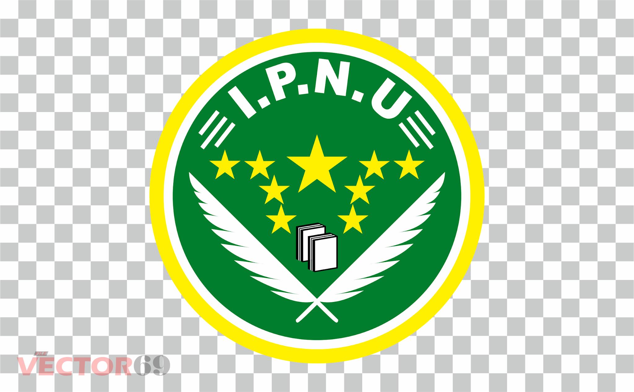IPNU (Ikatan Pelajar Nahdlatul Ulama) Logo - Download Vector File PNG (Portable Network Graphics)