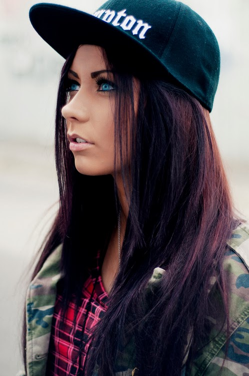 swag girl