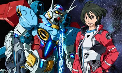 Download Ost Gundam: G no Renguista
