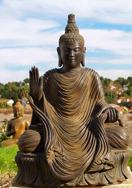 Đạo Phật Nguyên Thủy - Kinh Tăng Chi Bộ - Rống tiếng rống con sư tử