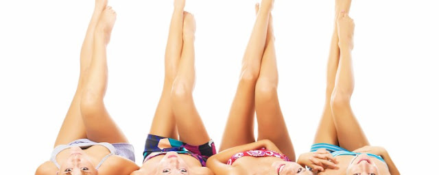Brazilian Wax Process