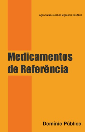 Medicamentos de Referência