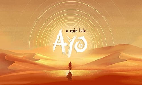 Ayo A Rain Tale Game Free Download