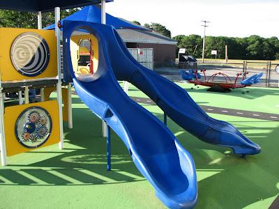 Hyannis West Elementary Slides
