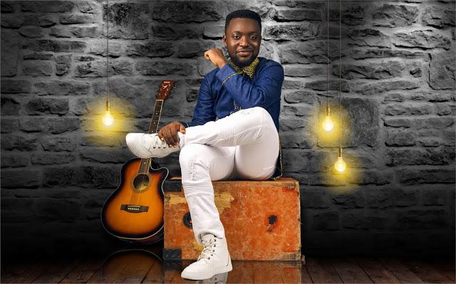 Gospel Artiste Stevein Oil Releases Latest Single 'Nobody Dey'