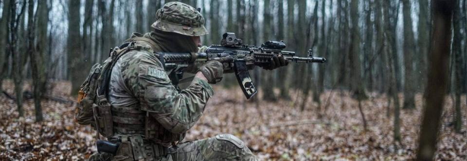 Україна 25 у світовому рейтингу найпотужніших армій