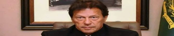 'It Wouldn't Happen': Pakistan Will Resist Pressure From US, Western Powers Over Its Ties With China, Says Imran Khan