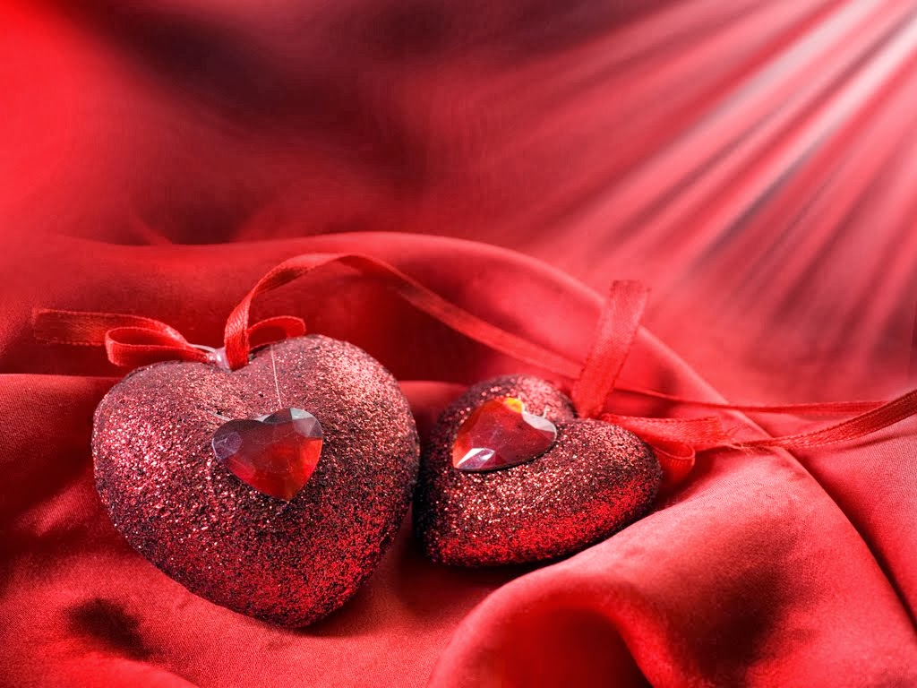 HD Lovely Valentines Day Wallpapers