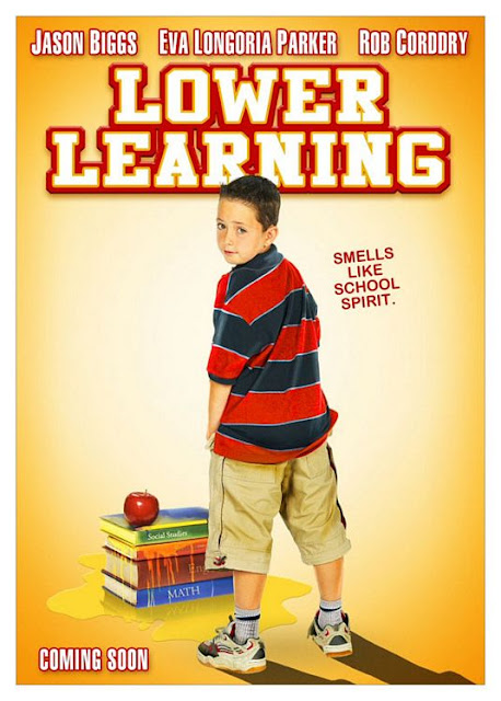 Lower Learning (2008) BRRip ταινιες online seires oipeirates greek subs