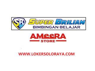 Loker Solo Agustus 2020 di Ameera Group - Portal Info Lowongan Kerja  Terbaru di Solo Raya - Surakarta 2020