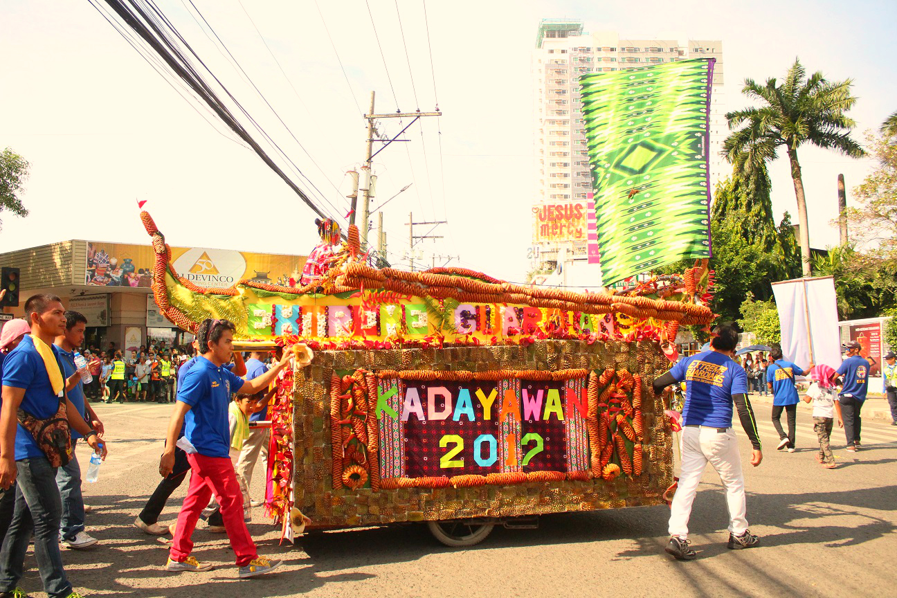 Subang Sinugdanan davao