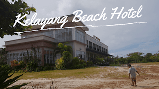 review hotel di belitung