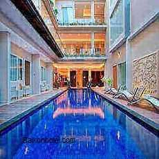 Ohana Hotel di Kuta Bali