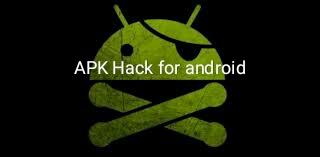 Apk Hack wajib dicoba