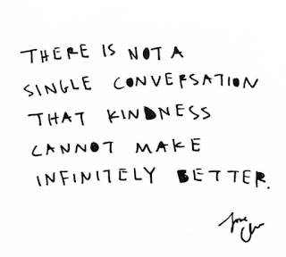 Kindness: Can it be Taught?