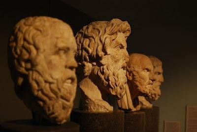 Definisi Filsafat Menurut Para Tokoh