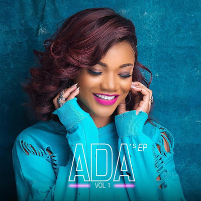 Ada Ehi - No One Like You Lyrics