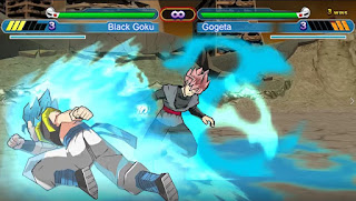 DESCARGA!! YA DRAGON BALL SB2 MOD [FOR  ANDROID Y PC PPSSPP