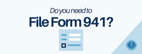 Do You Need to File Form 941 Online for Your Trucking Business?