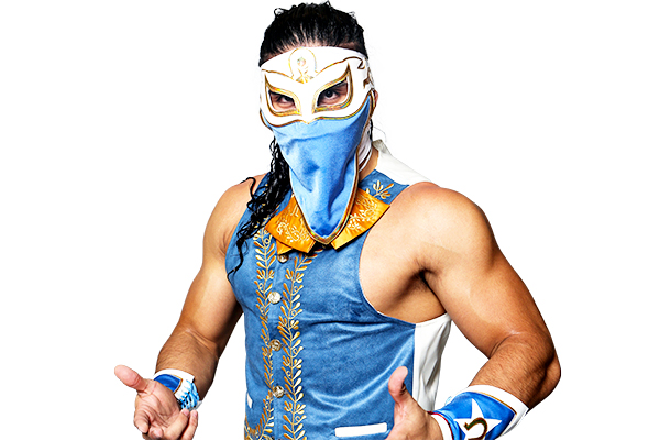 Bandido vence o ROH Survival Of The Fittest 2021