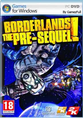 Descargar Borderlands The Pre Sequel pc full español por mega y google drive.