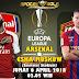 Agen Bola Terpercaya - Prediksi Arsenal vs CSKA Moscow 6 April 2018