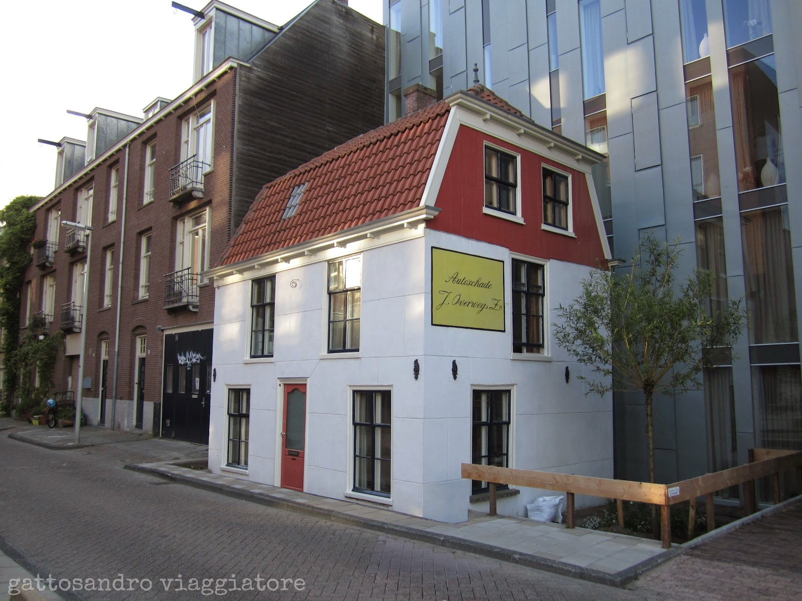 Polder House