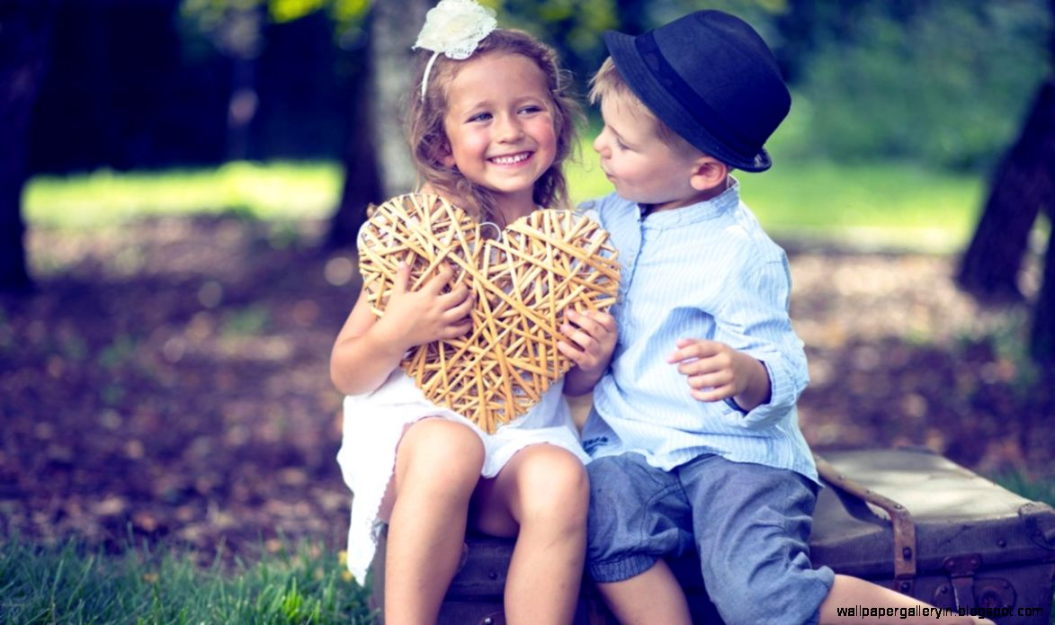 Cute Love Quotes For Kids: A Beautiful Love Story Which Will Touch Your Heart