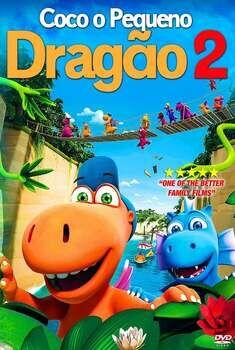 Coco: O Pequeno Dragão 2 Torrent - BluRay 720p/1080p Dual Áudio