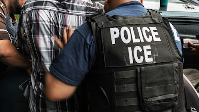 19 Undocumented Immigrants Worked As Security Guards