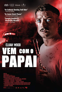 Vem com o Papai (2020) Torrent