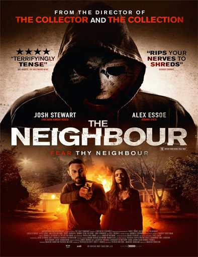 Ver The Neighbor (2016) Online