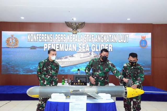Bukan Drone, TNI Ungkap Alat yang Ditemukan di Selayar: Tak Ada Negara yang Mengklaim Punya Siapa