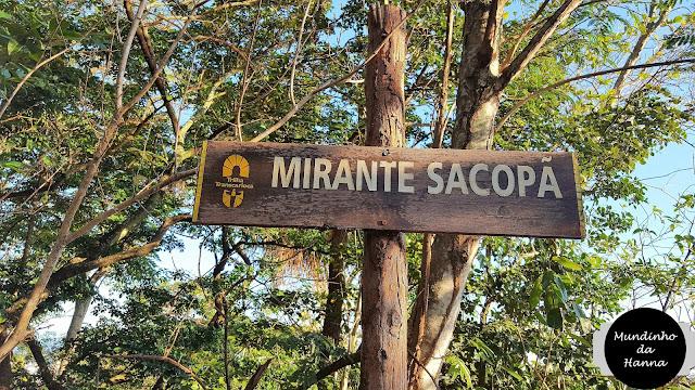 Parque Nacional da Catabumba