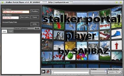 stalker player, stalker player v3.0, stalker portal player, stalker player samsung tv, stalker player account, stalker player roku
