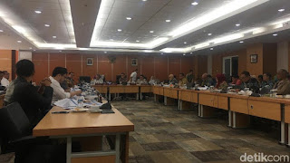 Heboh Lem Aibon Rp 82 M, Pimpinan Komisi dari Gerindra Tegur Politikus PSI