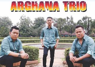 Kumpulan Lirik Lagu Batak Arghana Trio