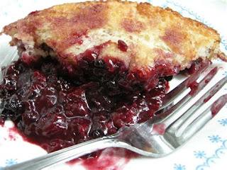 blueberry cobbler, Fruit cobbler, how to make an easy cobbler, pie filling recipes