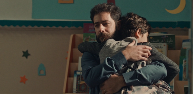 Sune Sorensen Directs BMW Commercial About Hard Topics of Family Divide and Forgiveness for Huge Ramadan Launch